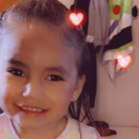 ARDEN PEPION: Missing from Browning, MT since 22 April 2021 - Age 3