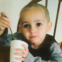 TYSON JONES: Missing from Philadelphia, PA since 1 May 2017 - Age 3 - Reported in 2020