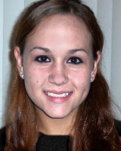 AMY HAUETER has been #missing from Fern Creek, #KENTUCKY since 14 January 2005 - Age 14