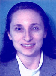 AMY SHER, a victim of domestic violence for years, went missing from Cambridge, MA on October 18, 2002 - Age 38