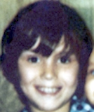 "ANGELO ""ANDY"" PUGLISI: Missing from Lawrence, MA since 21 August 1976 - Age 10"