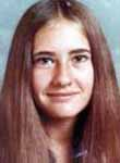 CARLENE TENGELSEN: Missing from Macon, GA since 21 June 1972 - Age 16