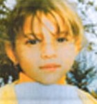 CLAUDIA SOUSA has been missing from Oleiros, Portugal since March 13, 1994 - Age 7