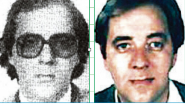 HELMUT ERNST ALTMANN: Missing from Beverly Hills, CA since 30 Oct 1984 - Age 31