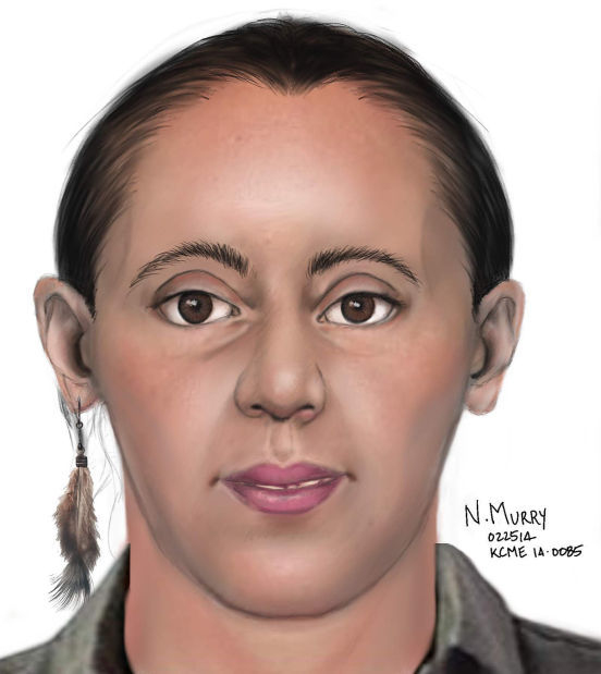 #JaneDoe was a passenger in a tractor trailer involved in a collision on I-5 in Cowlitz County, Washington in 1991.  She had no ID on her.