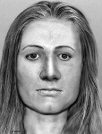 #JaneDoe was found May 1, 1995, in a ditch and cornfield along Champaign County Road 2400N near 1200E southwest of Thomasboro, Illinois