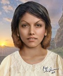 #JaneDoe was pregnant when she was found murdered in a high school parking lot in Westlake Village, CA - 18 July 1980
