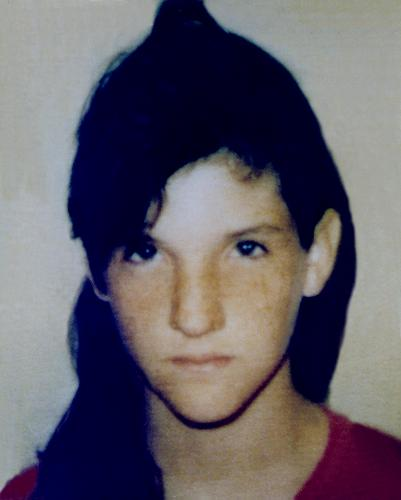 JENNIFER RAE PERRY: Missing from Marathon, FL - 30 Jul 1993 - Age 13