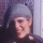JUDITH 'JUDY' ERIN O'DONNELL has been missing from Baltimore, #MARYLAND since 30 Nov 1980 - Age 19