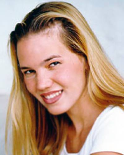 KRISTIN SMART: Missing from San Luis Obispo, CA 2 since 5 May 1996 - Age 19