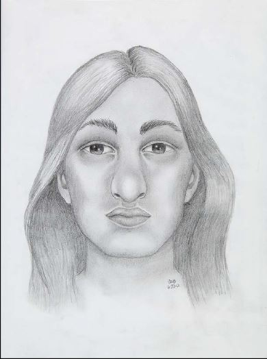 On May 18, 2006 a homeowner in Port Jervis, NY noticed a human skull on a the room of an adjacent tire business.  She's still known today as #JaneDoe