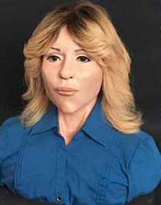 On May 3, 1975, #JaneDoe was located floating face down in the Nation River near Casselman, Ontario, Canada