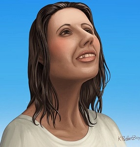 On October 11, 1991 a survey crew found #JaneDoe in New Britain, Connecticut. She died of a gunshot wound to the head.