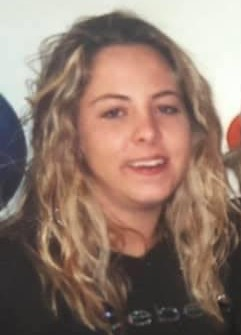 SARAH J MARTIN: Missing from Milwaukee, WI since 22 Nov 2001 - Age 24