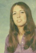 SHEILA GAIL WEARS PIERCE is missing from Point Pleasant, WV since 24 Jun 1978 - Age 24