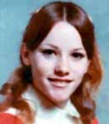 SHERRY JEAN PICKLE has been missing from Long Beach, CA since 14 May 1972 - Age 16