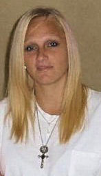STACY LESTER: Missing from Sumter, SC since 1 Aug 2009 - Age 24