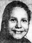 STELLA ST. ARNAULT: Missing from Jean D'Or Prairie Indian Reserve, Alberta, Canada since 17 Aug 1971 - Age 15