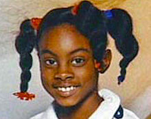 Why was ASHA DEGREE seen walking on a highway at 4AM? Missing from Shelby, NC since 14 Feb 2000 - Age 9